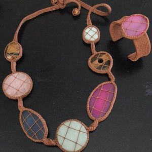 Necklace and Bracelet 🎉3 times Host Pick